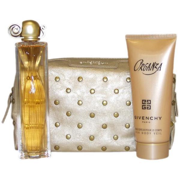 Givenchy Organza Women's 3-piece Fragrance Gift Set