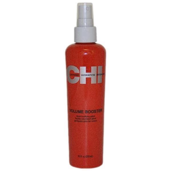 CHI Volume Booster Liquid 8.5-ounce Bodifying Glaze