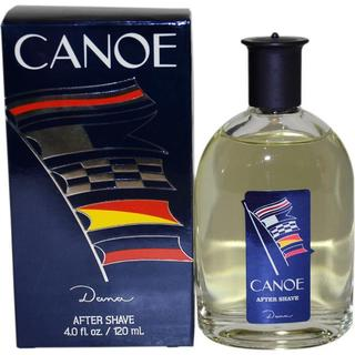 Dana Canoe Men's 4-ounce Aftershave Splash