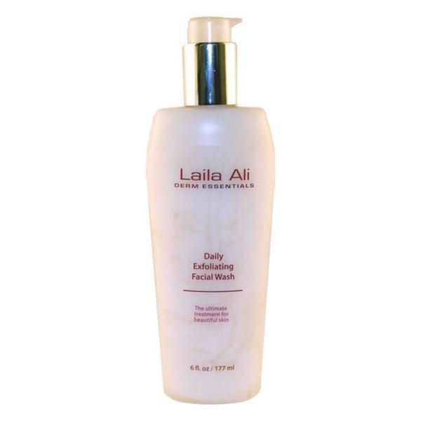 Laila Ali 6-ounce Daily Exfoliating Facial Wash