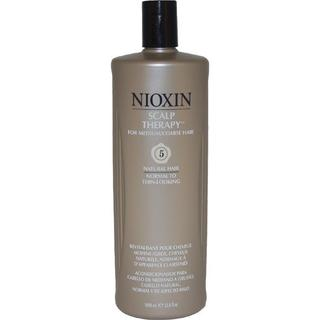 Nioxin System 5 33.8-ounce Scalp Therapy