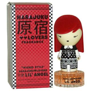 Gwen Stefani Harajuku Lovers Wicked Style Lil Angel Women's 1-ounce Eau de Toilette Spray