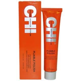 CHI Pliable Polish 3-ounce Styling Paste|https://ak1.ostkcdn.com/images/products/6211044/P13857333.jpg?impolicy=medium