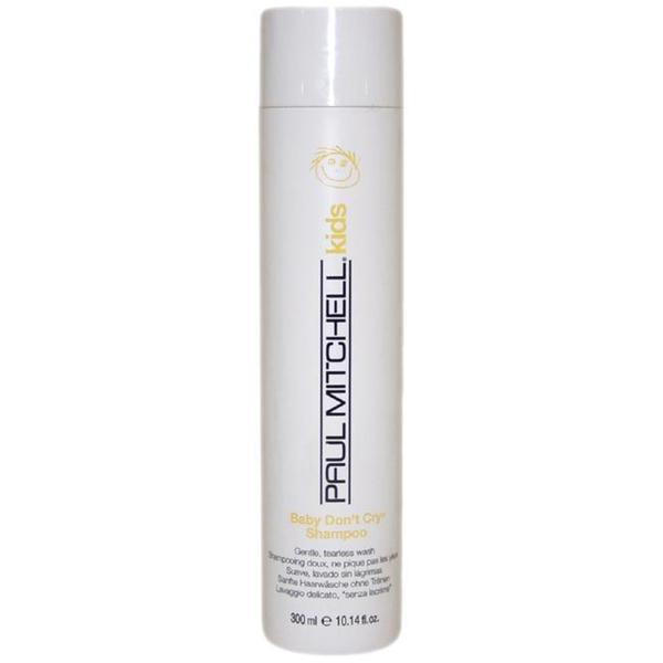 Paul Mitchell Baby Don't Cry 10.14-ounce Shampoo