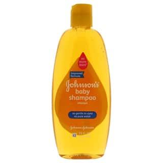 Johnson & Johnson No More Tears 15-ounce Johnson's Baby Shampoo|https://ak1.ostkcdn.com/images/products/6211072/P13857390.jpg?impolicy=medium