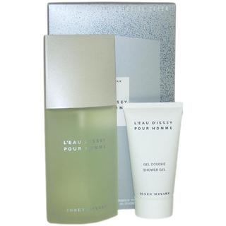 Issey Miyake L'Eau d'Issey Men's 2-piece Gift Set
