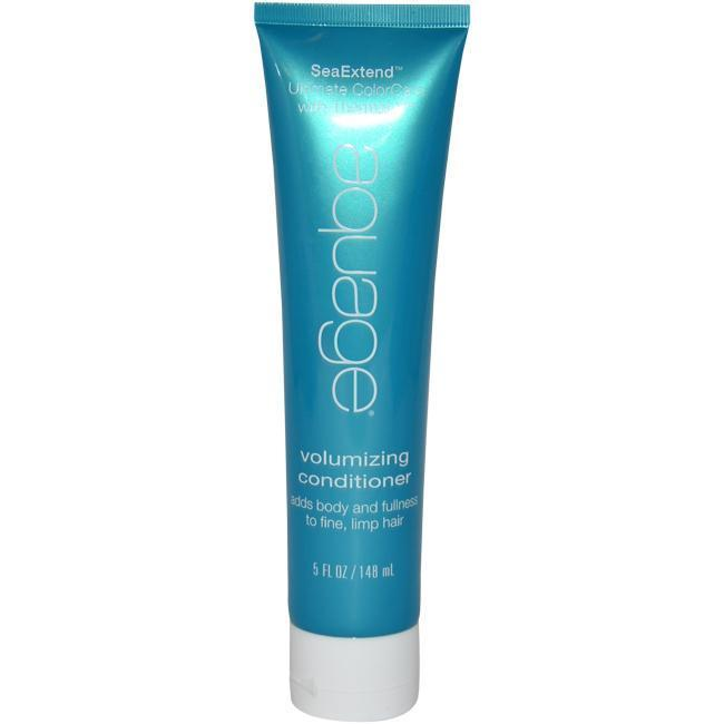 AQUAGE SeaExtend Ultimate ColorCare with Thermal-V 5-ounc...