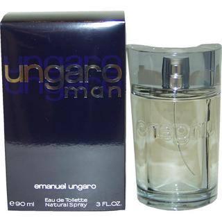 Emanuel Ungaro Men's 3-ounce Ungaro Man Eau de Toilette Spray|https://ak1.ostkcdn.com/images/products/6211186/P13857482.jpg?impolicy=medium