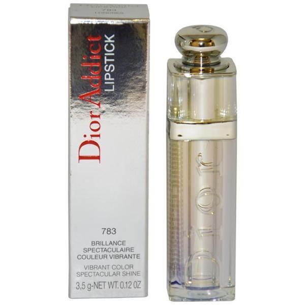 Dior Addict High Impact Weightless #783 Londres Lipstick