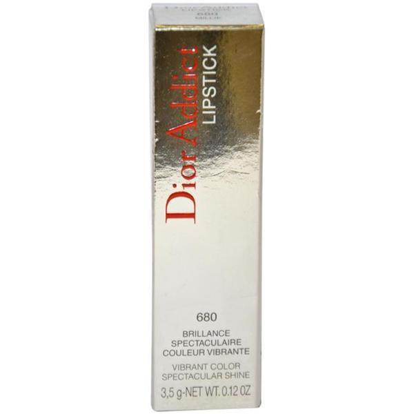 Dior Addict High Impact Weightless #680 Millie Lipstick