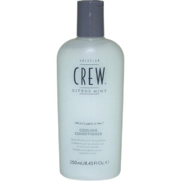 American Crew 8.45-ounce Citrus Mint Cooling Conditioner