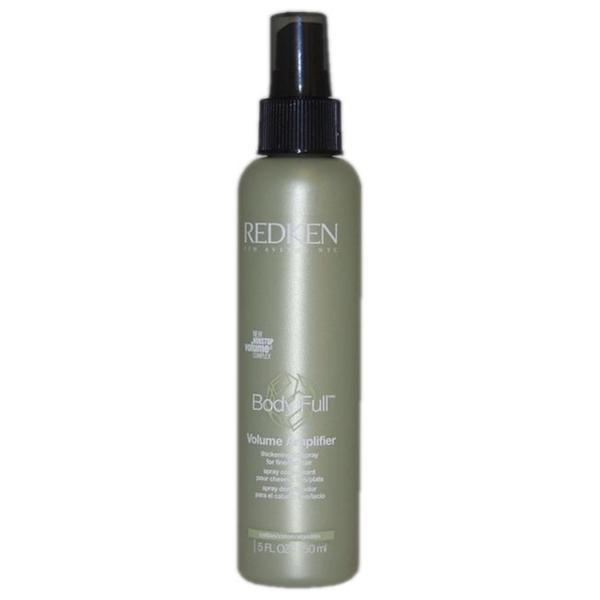 Redken Unisex 5-ounce Body Full Volume Amplifier Thickening Lift Hair Spray
