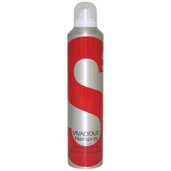TIGI S-Factor Vivacious 8.9-ounce Hair Spray