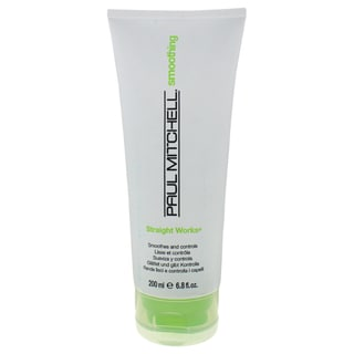 Paul Mitchell Straight Works 6.8-oz Smoothing Cream