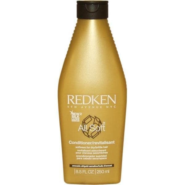 Redken All Soft 8.5-ounce Conditioner
