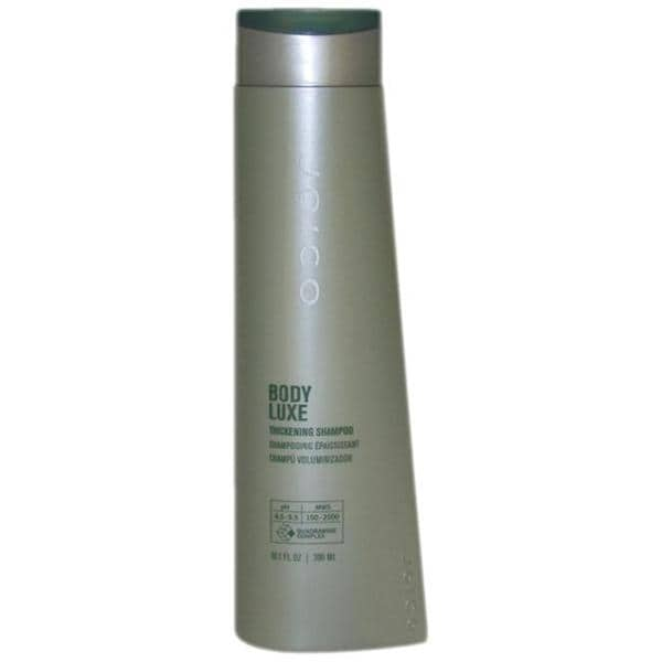 Joico Body Luxe 10.1-ounce Thickening Shampoo