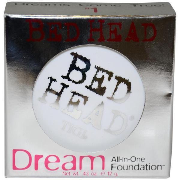 TIGI Bed Head Dream #1 All-In-One 0.43-ounce Foundation