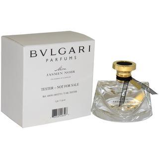 Bvlgari Mon Jasmin Noir Women's 2.5-ounce Eau de Parfum Spray (Tester)