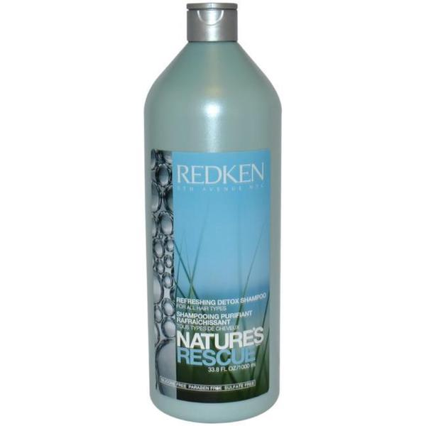 Redken Nature's Rescue Refreshing Detox 33.8-ounce Shampoo