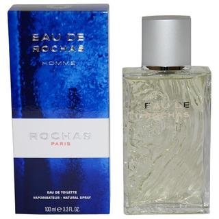 Eau de Rochas Women's 3.3-ounce Eau de Toilette Spray