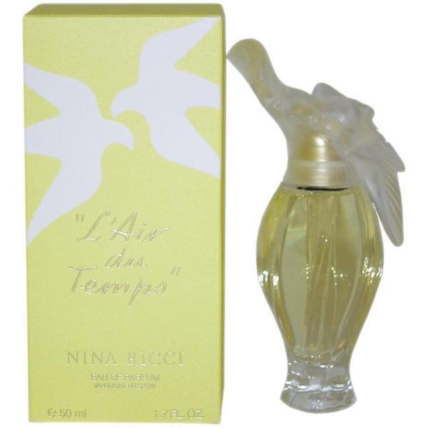 Nina Ricci L'Air du Temps Women's 1.7-ounce Eau de Parfum Spray