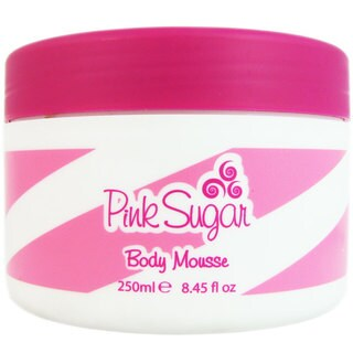 Aquolina Pink Sugar 8.45-ounce Body Mousse