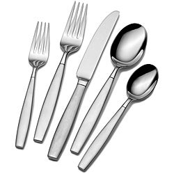 Towle Living Gia 18/0 Stainless Steel 20-pc Flatware Set