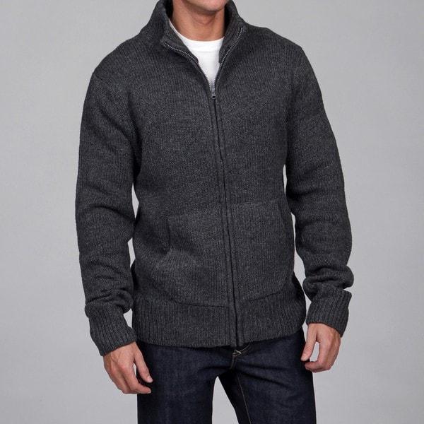 Merino Men'S Sweater 97