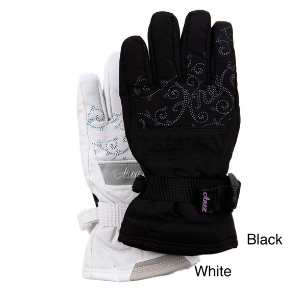 Anex Sonic Junior Girl's Gloves