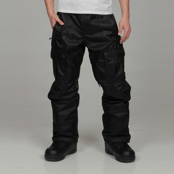 Insulated Cargo Pants