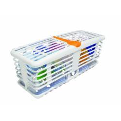 Prince Lionheart Deluxe Infant Dishwasher Basket|https://ak1.ostkcdn.com/images/products/6212898/77/542/Prince-Lionheart-Deluxe-Infant-Dishwasher-Basket-P13858837.jpg?impolicy=medium