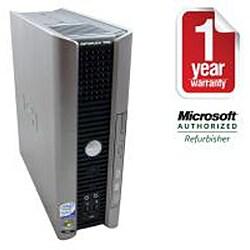 Dell Optiplex 755 2.33Ghz 750GB Desktop Computer (Refurbished)