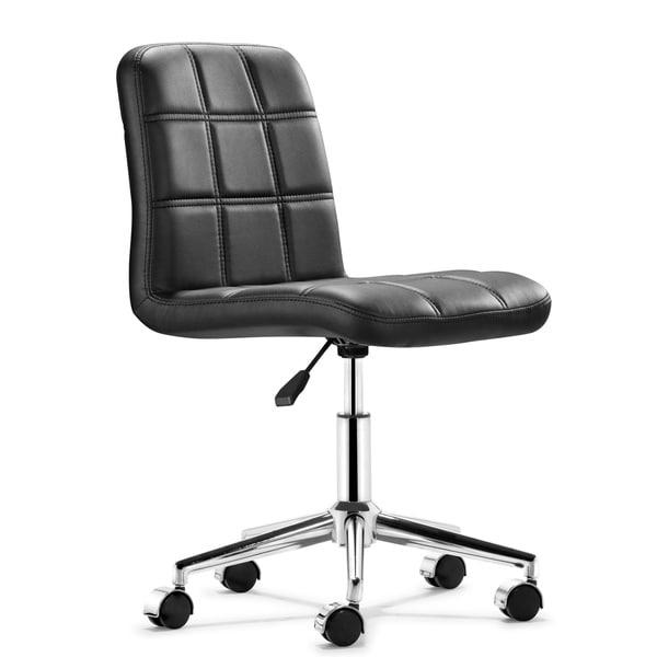 Estes Leatherette Office Chair