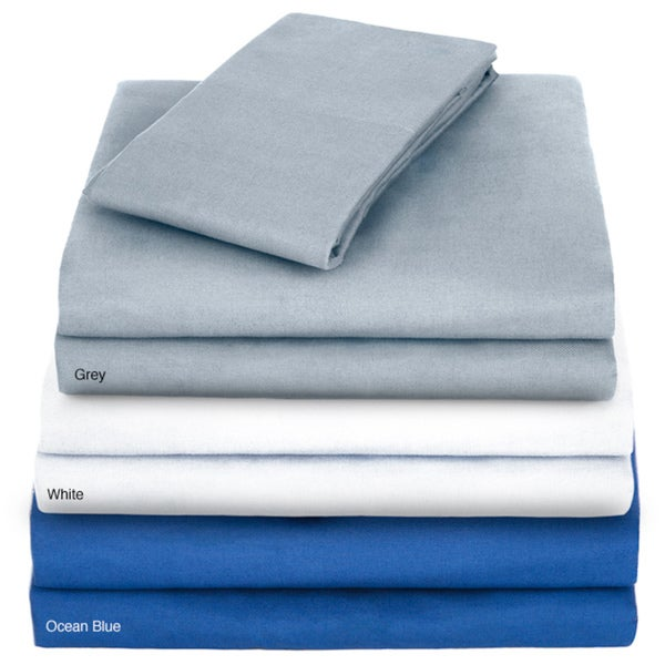 Oxford Queen-size Sheet Set