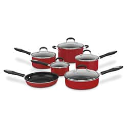 Cookware Sets For Less Overstock
