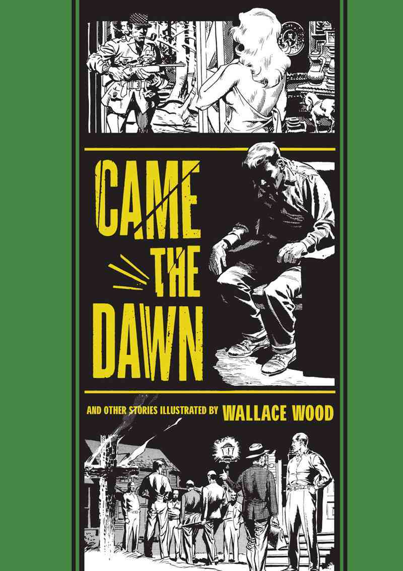Came the Dawn: And Other Stories (Hardcover) - Thumbnail 0