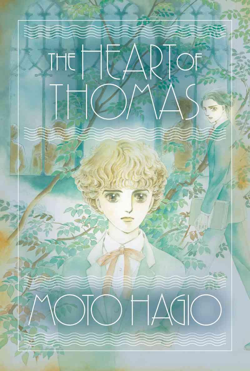 Heart of Thomas (Hardcover)