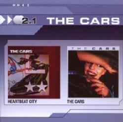 CARS - HEARTBEAT CITY/THE CARS
