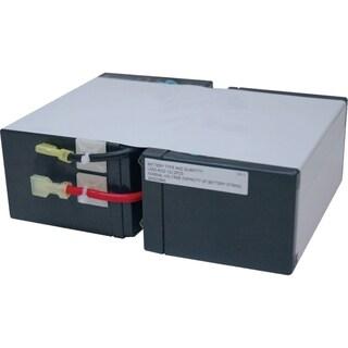 Tripp Lite 2U UPS Replacement Battery Cartridge 24VDC for select Smar