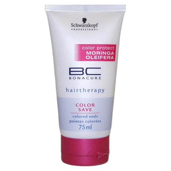 Schwarzkopf BC Bonacure Color Save Colored Ends 2.6-ounce Conditioner