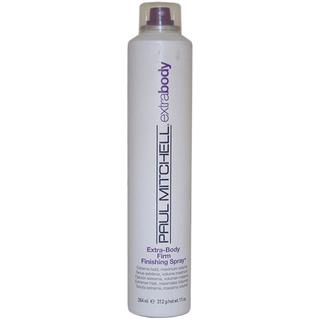 Extra Body Firm Finishing Spray by Paul Mitchell 11-ounce Hair Spray