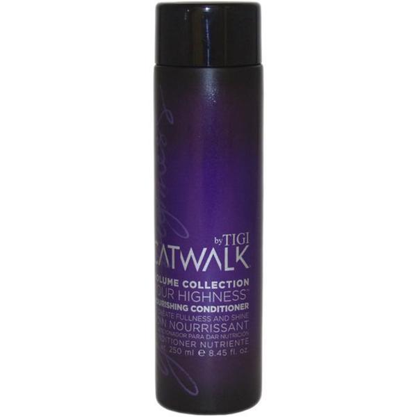 TIGI Catwalk Your Highness 8.45-ounce Nourishing Conditioner