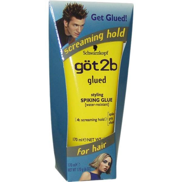 Got2b 6-ounce Spiking Hair Styling Glue