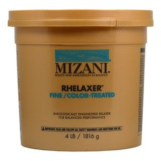 Mizani Rhelaxer Fine/ Color Treated 64-ounce Hair Relaxer