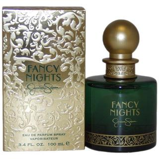 Jessica Simpson Fancy Nights Women's 3.4-ounce Eau de Parfum Spray