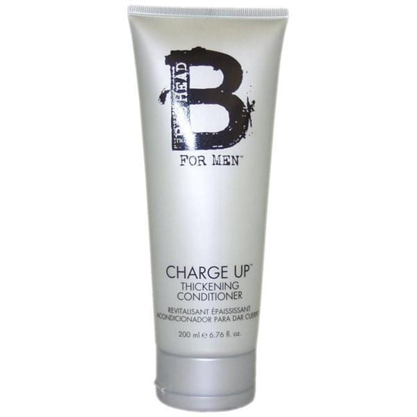 TIGI Bed Head B for Men Charge Up Thickening Conditioner 6.76-ounce