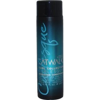 TIGI Catwalk Curl Collection Curlesque 8.45-ounce Hydrating Conditioner