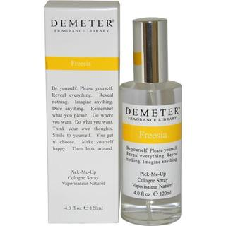 Demeter Freesia Women's 4-ounce Cologne Spray
