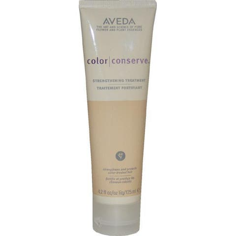 Aveda Color Conserve 4.2-ounce Strengthening Treatment
