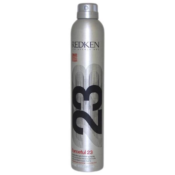 Redken Forceful 23 Super Strength Finishing 10-ounce Hair Spray